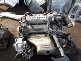 Toyota Nadia АКПП 3s d4 за 555 тг. в Алматы – фото 3