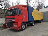 DAF  XF 380 1998 года за 13 000 000 тг. в Тараз