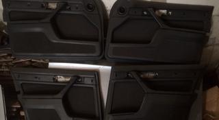 Дверные обшивки BMW E32 за 45 000 тг. в Алматы