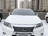 Lexus ES 250 2015 года за 12 000 000 тг. в Нур-Султан (Астана) – фото 3