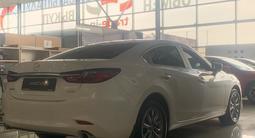 Mazda 6 2021 года за 12 390 000 тг. в Костанай – фото 4