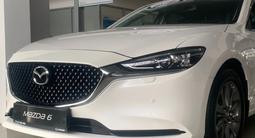 Mazda 6 2021 года за 12 390 000 тг. в Костанай
