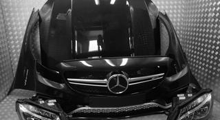 Б/У автозапчасти для Mercedes-Benz C-Class W205 AMG (2014-2018) в Павлодар
