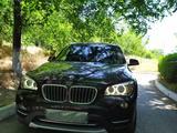 BMW X1 2013 года за 6 500 000 тг. в Шымкент