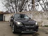 BMW X1 2013 года за 6 500 000 тг. в Шымкент – фото 3