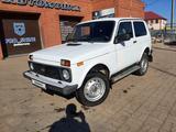 ВАЗ (Lada) 2121 Нива 2013 года за 1 800 000 тг. в Уральск