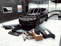 Рестайлинг Range Rover 2019 + за 9 500 тг. в Алматы