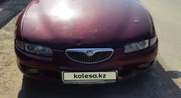 Mazda Xedos 6 1992 года за 550 000 тг. в Уральск – фото 4