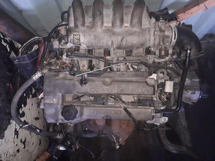 Контрактный дизельный двигатель на опель без пробега по Казахстану за 140 000 тг. в Караганда – фото 3