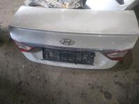 Крышка багажника за 130 000 тг. в Алматы