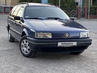 Volkswagen Passat 1992 года за 2 000 000 тг. в Шу