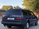 Volkswagen Passat 1992 года за 1 850 000 тг. в Шу – фото 3