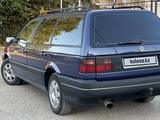 Volkswagen Passat 1992 года за 1 850 000 тг. в Шу – фото 4