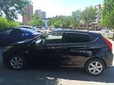 Hyundai Accent 2014 года за 4 700 000 тг. в Нур-Султан (Астана) – фото 5