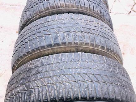 Зимние покрышки/шины за 55 000 тг. в Шымкент