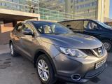 Nissan Qashqai 2014 года за 7 000 000 тг. в Нур-Султан (Астана) – фото 2