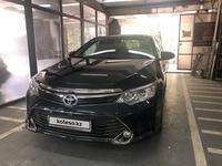 Toyota Camry 2015 года за 9 200 000 тг. в Алматы