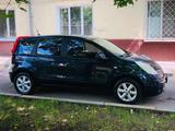 Nissan Note 2008 года за 4 400 000 тг. в Кокшетау