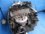 Контрактный двигатель toyota 5e катушечный за 300 000 тг. в Караганда