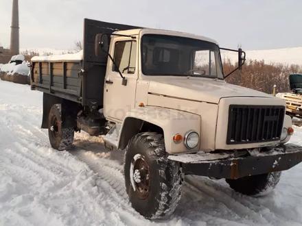 ГАЗ  Газ-3308 садко 2001 года за 5 000 000 тг. в Алтай – фото 8