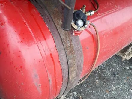ГАЗ  Газ-3308 садко 2001 года за 5 000 000 тг. в Алтай – фото 7