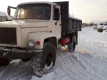 ГАЗ  Газ-3308 садко 2001 года за 5 000 000 тг. в Алтай