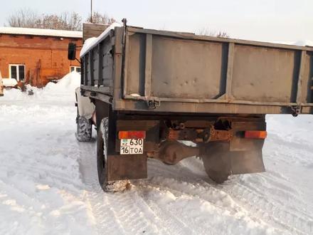 ГАЗ  Газ-3308 садко 2001 года за 5 000 000 тг. в Алтай – фото 2