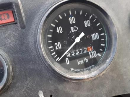 ГАЗ  Газ-3308 садко 2001 года за 5 000 000 тг. в Алтай – фото 4