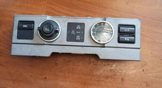 Блок кнопок Range Rover за 17 000 тг. в Алматы