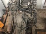 Двигатель с навесным и акпп за 10 000 тг. в Алматы – фото 3