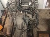 Двигатель с навесным и акпп за 10 000 тг. в Алматы – фото 4