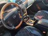 Mercedes-Benz S 500 2001 года за 2 300 000 тг. в Актобе – фото 2