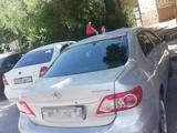 Toyota Corolla 2011 года за 4 100 000 тг. в Шымкент – фото 5