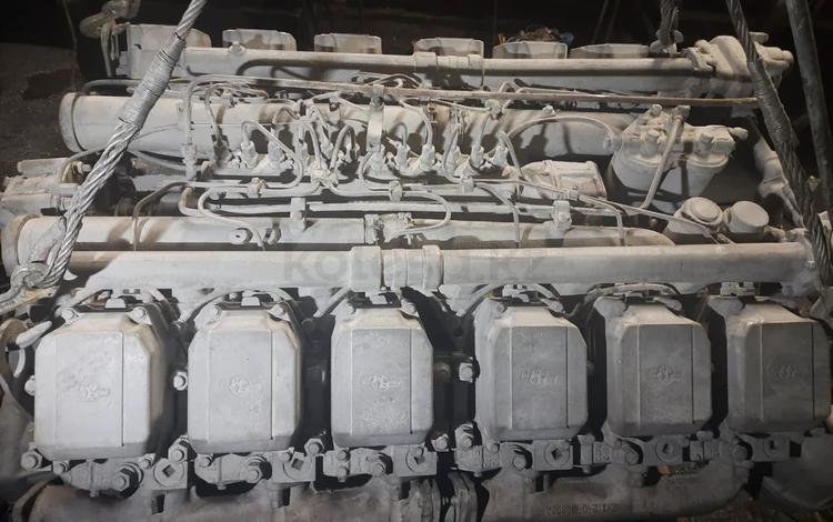 Двигатель ямз 240 с хранения в Челябинск