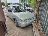 ВАЗ (Lada) 2110 (седан) 2002 года за 700 000 тг. в Кокшетау