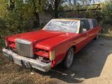 Lincoln Town Car 1989 года за 2 500 000 тг. в Караганда