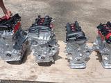 Новый двигатель Киа СоулG4FG 1.6 за 571 тг. в Алматы