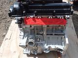 Новый двигатель Киа СоулG4FG 1.6 за 571 тг. в Алматы – фото 4