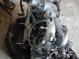 Двигатель на Субару Легаси 2.5 за 250 000 тг. в Алматы – фото 3