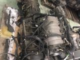Двигатель мотор двс матор за 256 900 тг. в Алматы