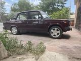 ВАЗ (Lada) 2107 2007 года за 980 000 тг. в Кызылорда – фото 2