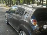 Chevrolet Spark 2010 года за 2 900 000 тг. в Алматы – фото 4