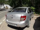 ВАЗ (Lada) Granta 2190 (седан) 2012 года за 2 000 000 тг. в Щучинск