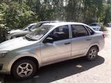 ВАЗ (Lada) Granta 2190 (седан) 2012 года за 2 000 000 тг. в Щучинск – фото 2