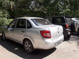ВАЗ (Lada) Granta 2190 (седан) 2012 года за 2 000 000 тг. в Щучинск – фото 3