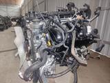 Двигатель на Toyotа Hilux Pick UP 2015 — 2019 г… за 1 400 000 тг. в Алматы – фото 3