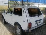 ВАЗ (Lada) 2121 Нива 2003 года за 800 000 тг. в Тараз – фото 4