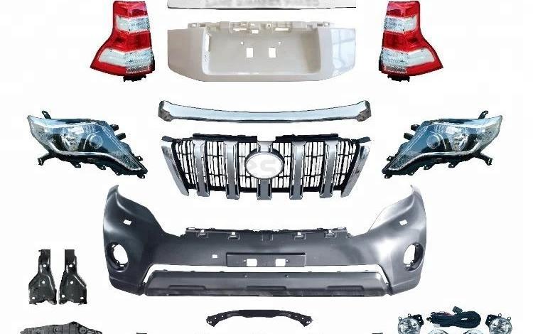 Комплект рестайлинга Toyota Land Cruiser Prado 150 c 2009 по… за 350 000 тг. в Костанай