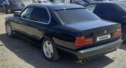 BMW 520 1993 года за 1 600 000 тг. в Кызылорда – фото 2