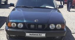 BMW 520 1993 года за 1 600 000 тг. в Кызылорда – фото 3